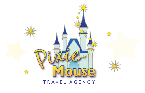 Pixie Mouse Travel Agency